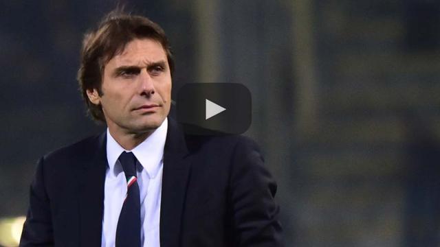 Tres días de descanso a sus jugadores después de la derrota, por parte de Conte