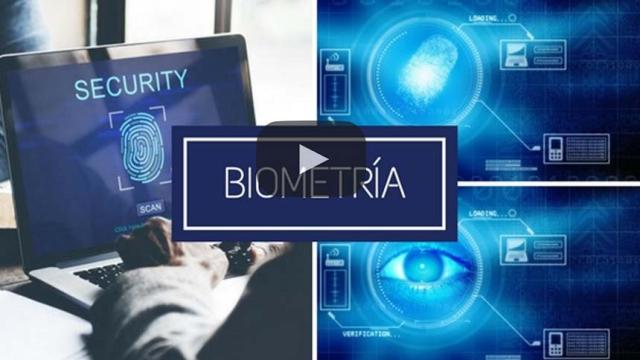 ¿Podría ser la biometría implementada como el nuevo pasaporte?