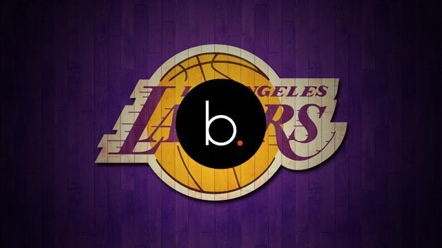 LA Lakers investing in the future