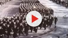 Trump's military parade idea is nothing new for the USA