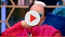 Video: La vita in diretta, Cristiano Malgioglio opinionista fisso?