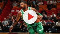 NBA : Boston remporte son duel face à Washington