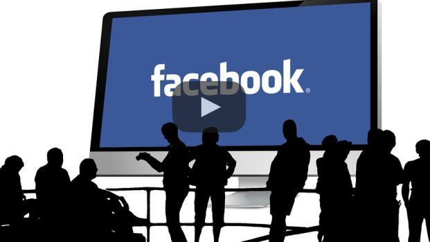 Facebook prueba el botón 'downvote'