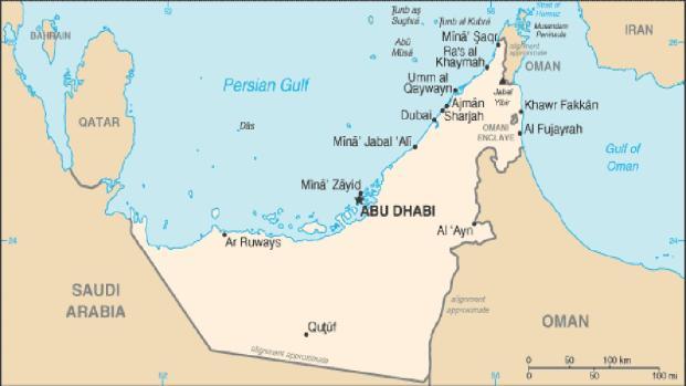 Secondo fonti libiche gli Emirati Arabi finanziano la migrazione dall'Africa