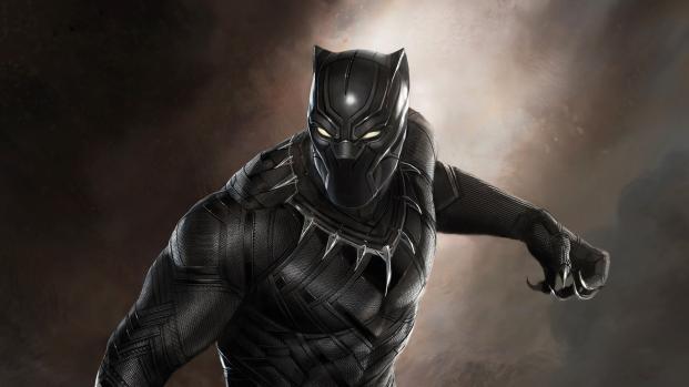 Trolls de internet sabotean la puntuación de 'Black Panther' en IMDb