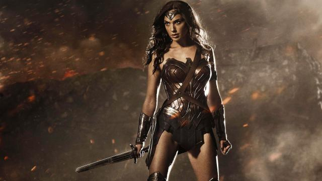 'Wonder Woman' estará disponible para ver en Streaming