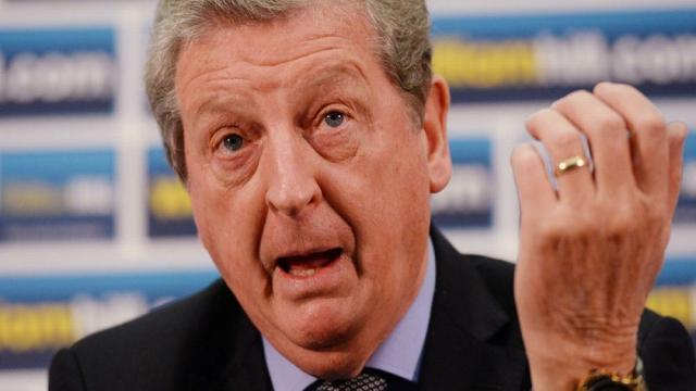 Roy Hodgson sigue esperando la disculpa personal de Sam Allardyce