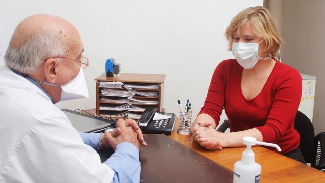 Tres formas en que EE. UU. Debería prepararse para la próxima pandemia de gripe