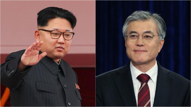 Washington está preocupado por las relaciones entre Seúl y Pyongyang