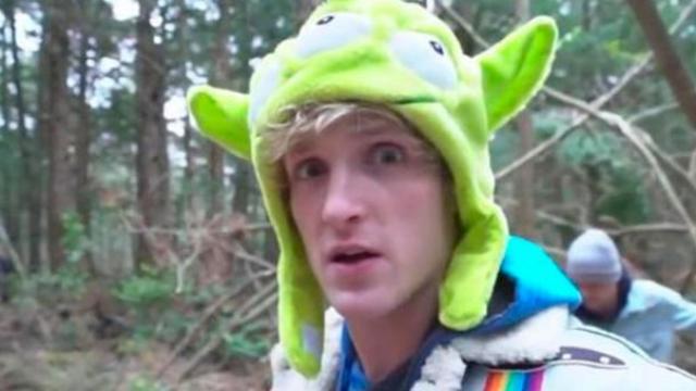 YouTube retira publicidad del canal de Logan Paul