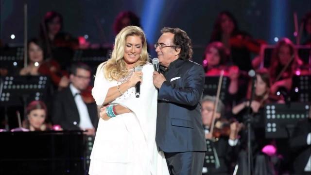 ¿Volverán Albano y Romina Power a estar juntos?