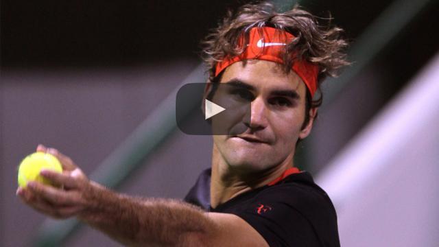 Lo que hace que Roger Federer sea tan bueno en la cancha de tenis