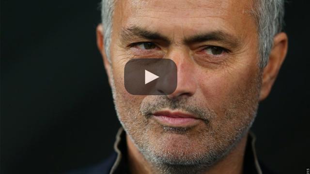 Las palabras de Ferguson a José Mourinho