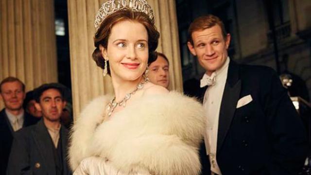 ¿Porqué debemos ver The Crown, la exitosa serie de Netflix?