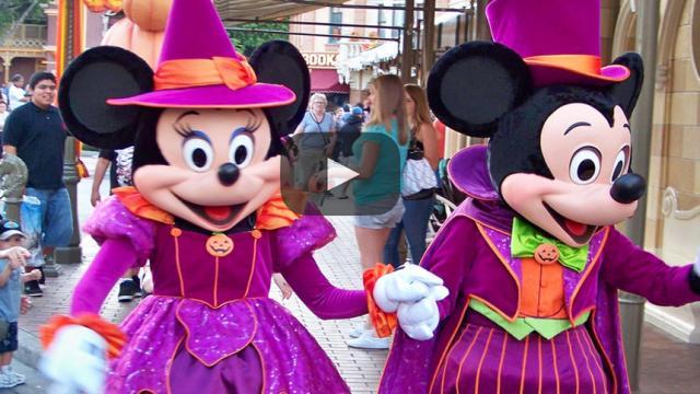 Minnie Mouse se está convirtiendo en una estrella en Hollywood