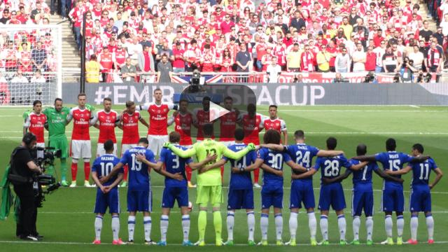 Arsenal y Liverpool listos para fichar a una estrella de la Bundesliga