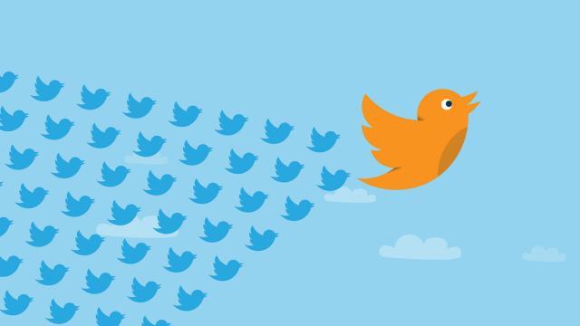 Twitter publica sus primeras ganancias trimestrales