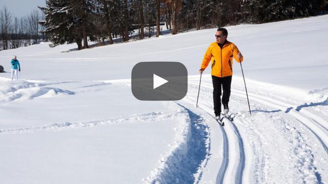 El equipo de esquí de Estados Unidos quiere el oro en las olimpiadas