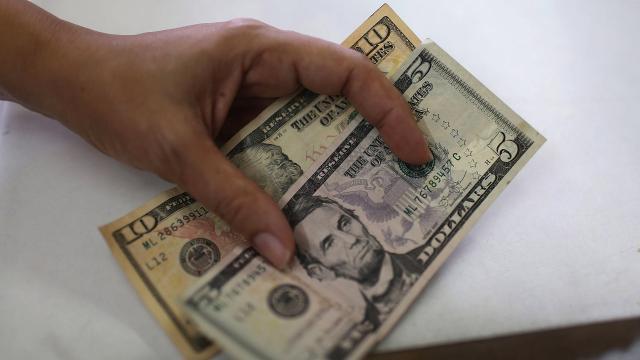 Las acciones de EE. UU. Se dirigen a la peor semana desde la crisis financiera