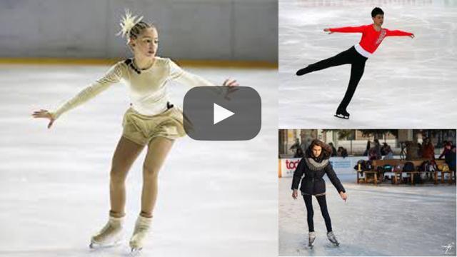 Juegos Olímpicos: Canadá deslumbra en la competencia de patinaje artístico