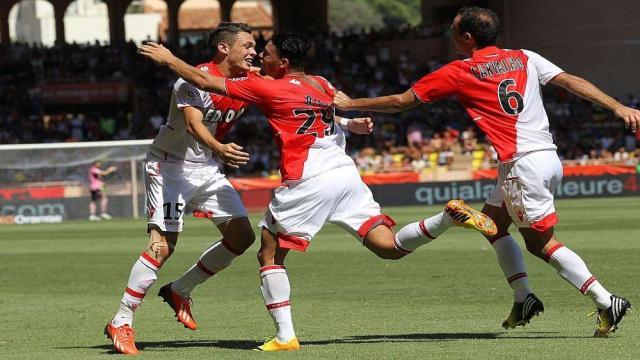 Más para la Ligue 1, Lyon, Marsella y Mónaco luchan por el segundo mejor