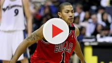 Derrick Rose on the move again?