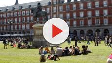 Video: Lo flotante y nuestra fascinación