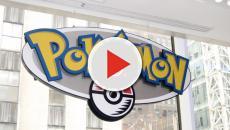 Third generation of Pokemon released on
