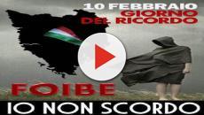 10 febbraio: la Giornata del Ricordo delle foibe