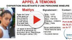 Affaire Maëlys : deux témoignages viennent bouleverser l'enquête