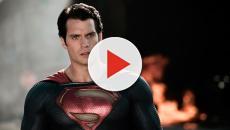 VIDEO: Revelada la escena del Superman de negro en 'Liga de la Justicia'
