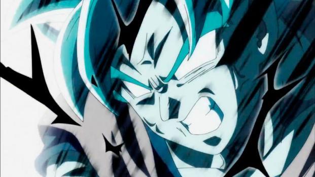 VIDEO: ¡Así será el ultra instinto perfecto de Goku!