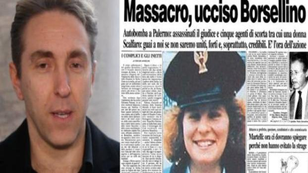 Video: Fabrizio Nitti, la canzone dedicata ad Emanuela Loi