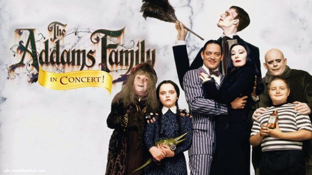 27 anos depois: Veja como estão atualmente os atores de 'A Família Addams