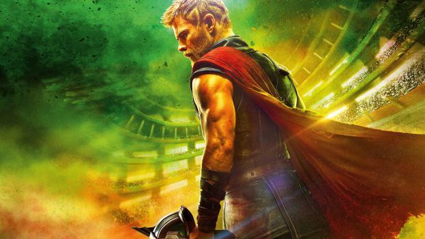 Thor: La escena eliminada de Ragnarok