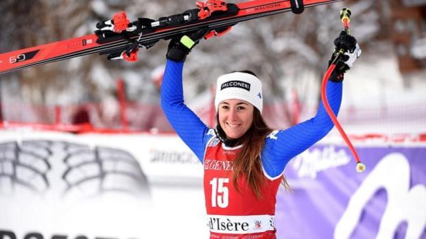 Olimpiadi invernali 2018, nella notte italiana il debutto di Sofia Goggia