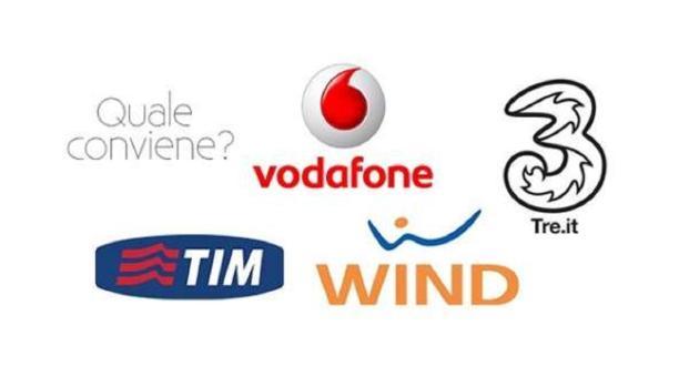 Promozioni Tim, Vodafone e Wind, febbraio 2018: ecco le migliori offerte