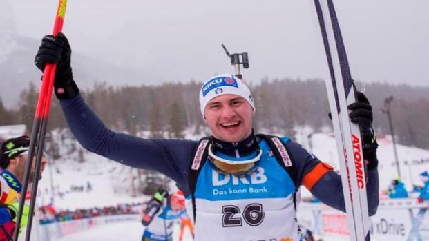 Olimpiadi 2018, PyeongChang: Dominik Windisch bronzo nel biathlon