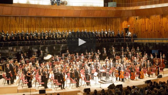 Orquesta norcoreana visita Corea del Sur para calmar el ambiente hostil
