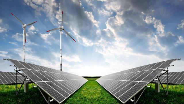 Impulso para el desarrollo y la comercialización de energía limpia.