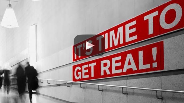 Get Real busca mejorar la vida de miles de personas