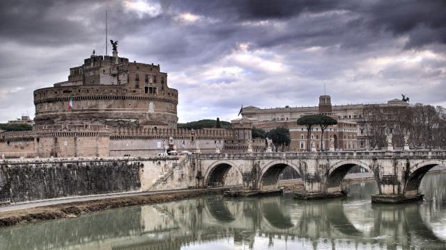 La vestimenta en la Antigua Roma