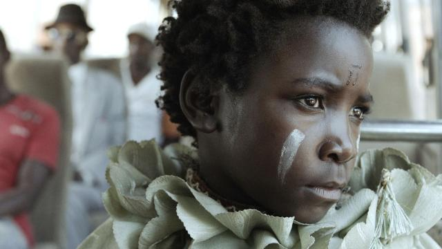 Escritor y director de 'I Am Not A Witch' es premiado en los British Film Awards