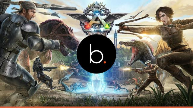 'Dino TLC Pass' for 'ARK:Survival Evolved' officially released by WildCard