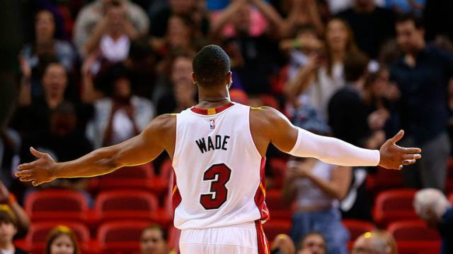 ¿Qué impacto tendrá Dwyane Wade en su regreso a Miami?