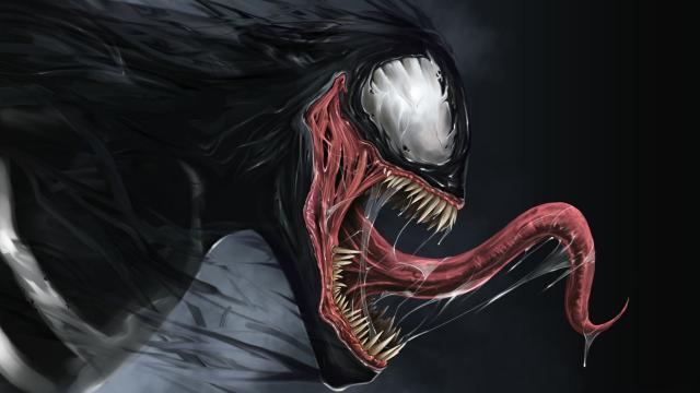 Una cosa muy importante que falta en el tráiler de Venom