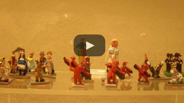 Japón: Tatsuya Tanaka invade el internet con arte en miniatura