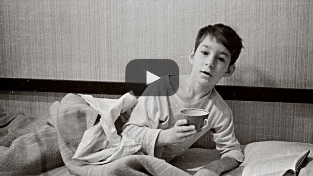 Cinco razones por las cuales su hijo puede enfermar más a menudo que otros