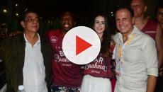 Assista: Zeca Pagodinho agita a internet após reação inusitada a João Doria