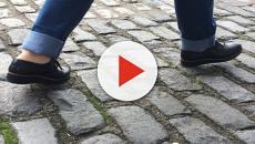 Caminar aumenta la secreción de sustancias del bienestar